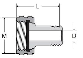 swivel connector female garden hose