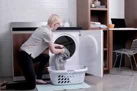 Ge Appliances Washing Machine Live Large In Small Spaces With Ges New Micro Kitchen Concepts