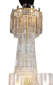the spelling manor dining room chandelier a palatial and very fine french 19th 20th