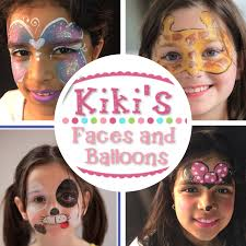 corporate event face painters balloon artists face painting nyc company party promotional event kids balloon artists
