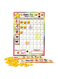 How To Do A Reward Chart Shop Kenner I Can Do It Responsibility Reward Chart Online In Dubai Abu Dhabi And All Uae