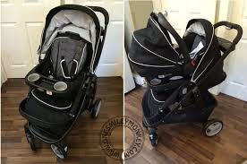 double jogging stroller connect