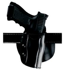 Safariland Will Fit Chart Model 568 Custom Fit Belt Loop Concealment Holster