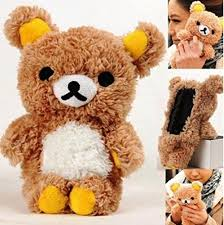 samsung galaxy s5 3d cases. amazon.com: samsung galaxy s5 case,inspirationc® soft cotton 3d cute design toy bear case cover for sv i9600 case--brown: musical 3d cases