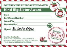 The item is available from the following vendors during the winter holidays event: 14 Christmas Elf Certificates Ideas Christmas Elf Certificate Elf