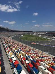 Photos At Charlotte Motor Speedway