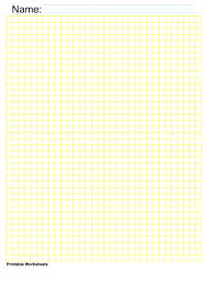 Top 17 1 4 Inch Graph Paper Templates Free To Download In