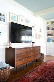 wall frame for tv television mounted to the wall with a picture frame gallery surrounding it wall frame for tv