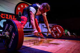Female Strength Standards What Numbers Make An Elite