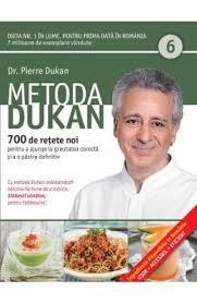 Metoda dukan Vol.11: 700 de retete noi