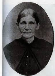 Priscilla Carmichael Shelton (1822-1888) - Find A Grave Memorial