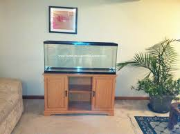 furniture aquarium. 55 gallon aquarium stand assembled in washington dc by furniture assembly experts company maryland