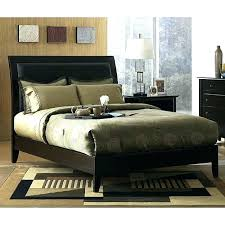leather sleigh bed king sleigh bed headboard stunning leather headboard king bed popular of king size