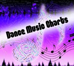 Thai Music Top Chart Free Photo Dance Music Charts Means Sound Tracks And Disco
