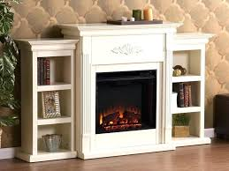electric fireplace reviews 2017 southern enterprises electric fireplace with bookcases home designer pro 2018