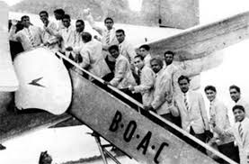 Image result for India 1950