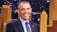 barack obama pens touching essay about feminism this is an president barack obama