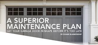 A Superior Maintenance Plan | Tulsa Values