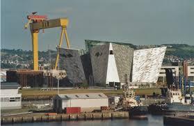 Image result for titanic museum