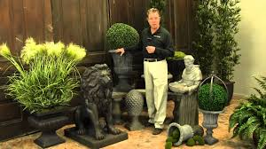 trees and trends furniture. Outdoor Garden Accessories - Trees N Trends Unique Home Decor YouTube And Furniture O
