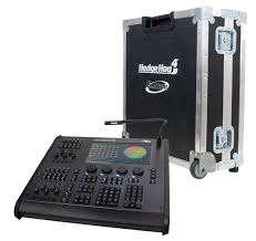 Used Lighting Consoles For Sale High End Systems Hedgehog4 Ii K Hedgehog 4 Compact Lighting