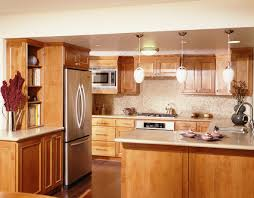 Kitchens Decorated For Christmas Kitchen Decor Ideas With Oak Cabinets Painting Oak Cabinets White