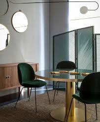 Color In Interior Design Concept Cool Design