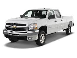 2009 Chevrolet Silverado Reviews and Rating | Motor Trend