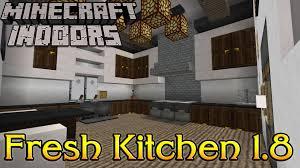 How To Make A Kitchen Cabinet In Minecraft Trendyexaminer