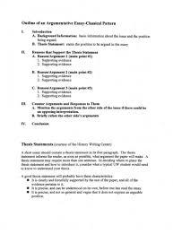 039 D8fd04c13b92 1 Argumentative Essay Outline Template