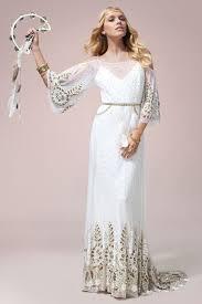boho wedding dress collection rue de seine the nomadic love