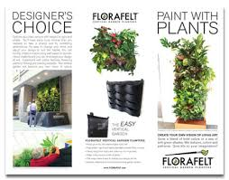 Small Picture Florafelt Vertical Garden Guide