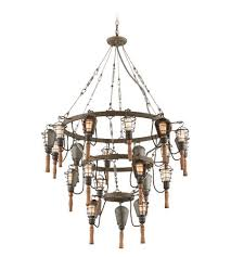 troy f4178 yardhouse vintage 62 5 nbsp tall ceiling chandelier loading zoom