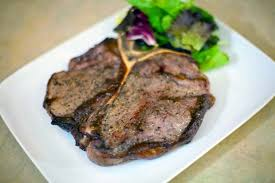 broiled porterhouse steak how to cook
