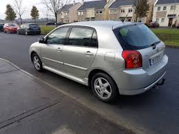 Used Toyota Corolla 2006 Diesel 1.4 for sale in Galway