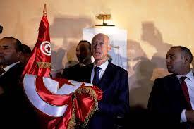 قيس سعيد يتحدث عن قرب تكليف رئيس حكومة جديد