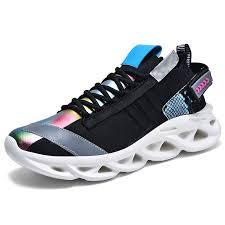 AILADUN Men Sneaker Black EU 45 Sneakers Sale, Price ...