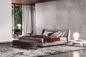 La funzionale eleganza dei letti imbottiti renderà la tua camera da letto un piacevole luogo dove passare le tue notti.il glamour classico o moderno dei letti imbottiti rappresenta una scelta di gusto per la stanza da letto. Letti Matrimoniali Moderni Living Corriere