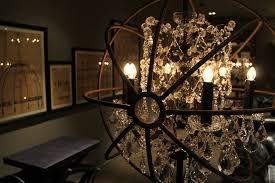 image of rococo crystal chandelier image of restoration hardware star chandelier