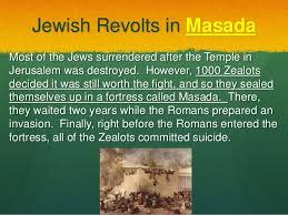 「jews masada」の画像検索結果