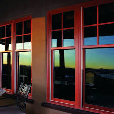 aluminum windows doors exterior door with window that opens exterior door window opens
