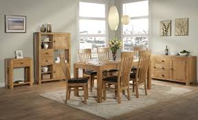 devonshire avon oak curved back dining chair pair