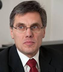 Franz Meyer (CVP) glaubt an den Nutzen des Projekts. - 11294558