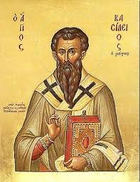 Divine liturgie de Saint Basile   Sagesse Orthodoxe