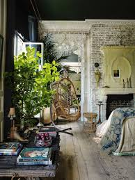 European Style Meets Bohemian Chic in a London Apartment | London ...
