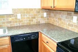 paint kitchen countertops painting to look like granite granite like paint making laminate look like granite finished with diy spray paint kitchen