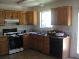 Small Picture Small Kitchen Remodel Ideas On A Budget Outofhome