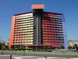 File:Hotel Puerta Amrica (Madrid) 10.jpg
