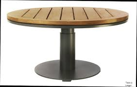 Awesome Table De Jardin Metal Design Gallery Amazing House