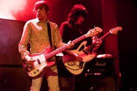 Mani Vacates Primal Scream For Stone Roses - Noise11.com